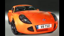 Brit-Racer: Marcos TSO GT