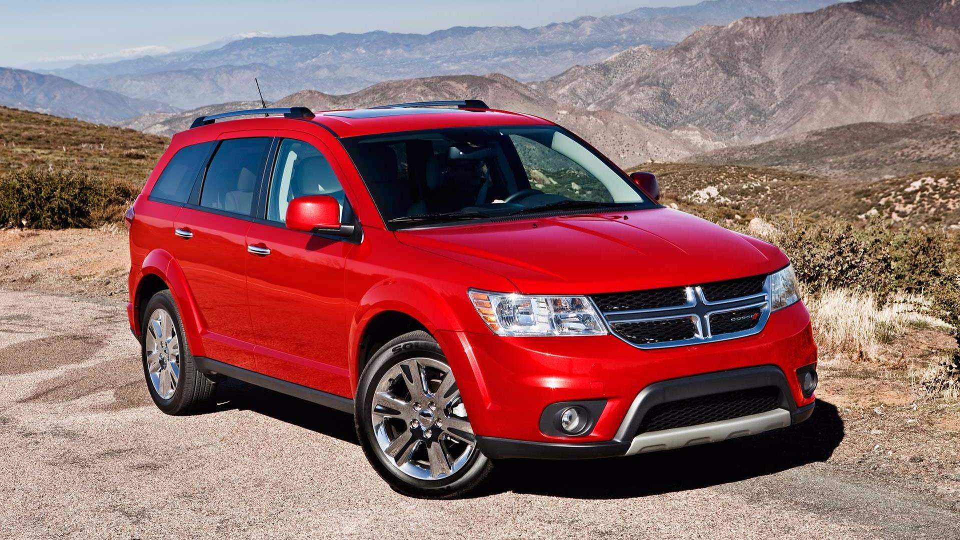 fca recalls 363k dodge journey crossovers for airbag issues rh motor1 com 2009 Dodge Journey Recall List dodge journey wiring harness recall