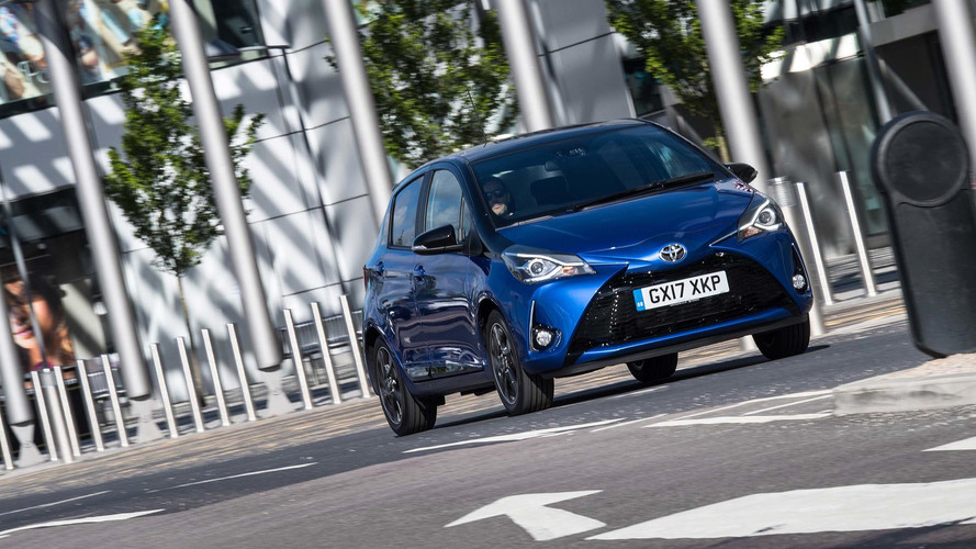 Toyota Test Drive Tech Proves Hybrid's EV Credentials