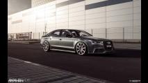 MTM Audi S8 Talledega