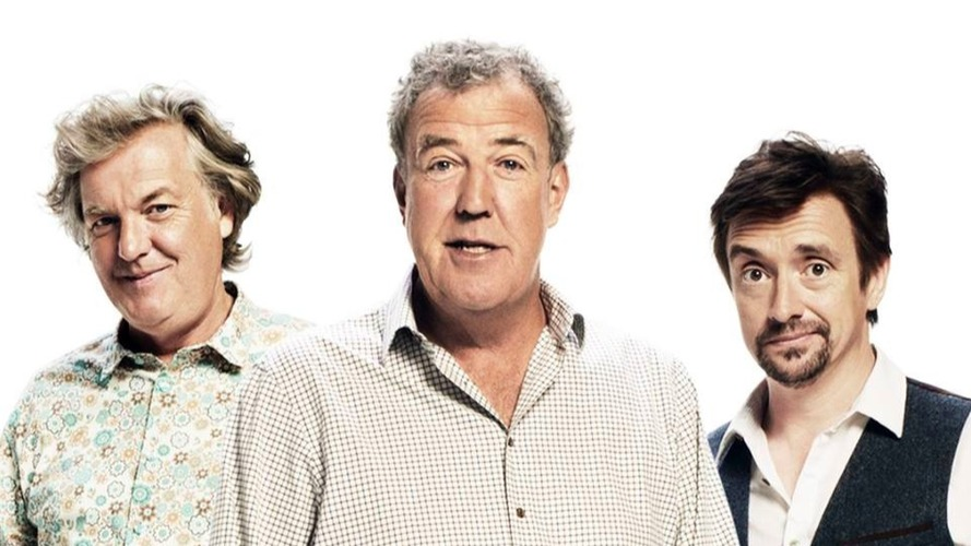 La fin de The Grand Tour après la saison 3 ?