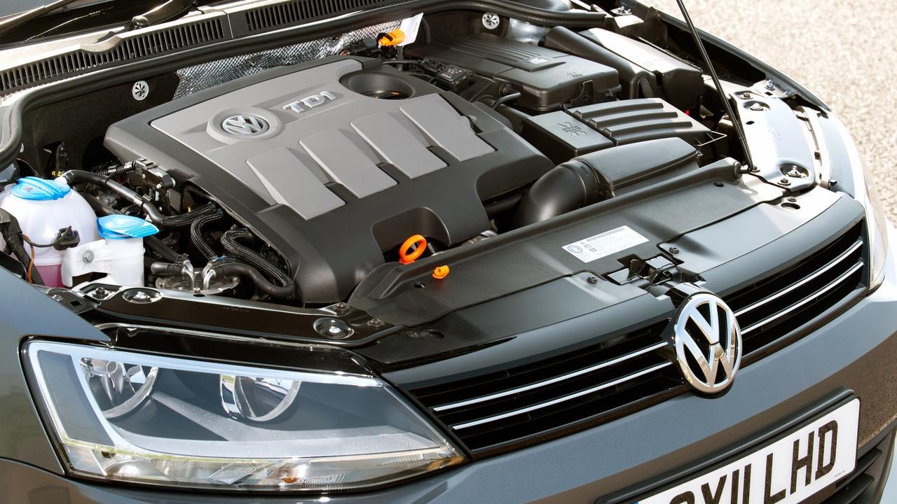 Volkswagen Jetta TDi