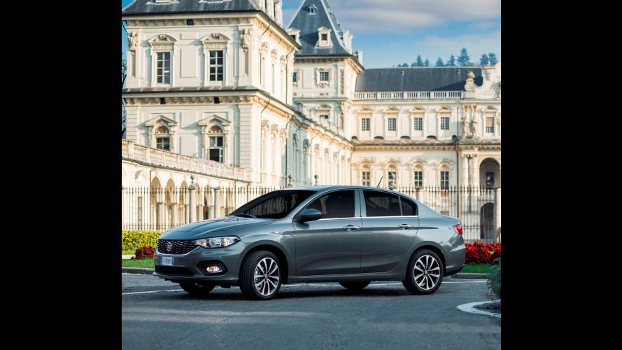 Fiat Egea Sedan'da kaçırılmayacak fırsatlar