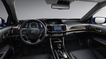 Honda Accord Hibrid 2017 modeliyle dönüş yapıyor