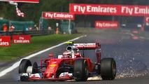 Verstappen: Vettel and Raikkonen should be 'ashamed' of themselves