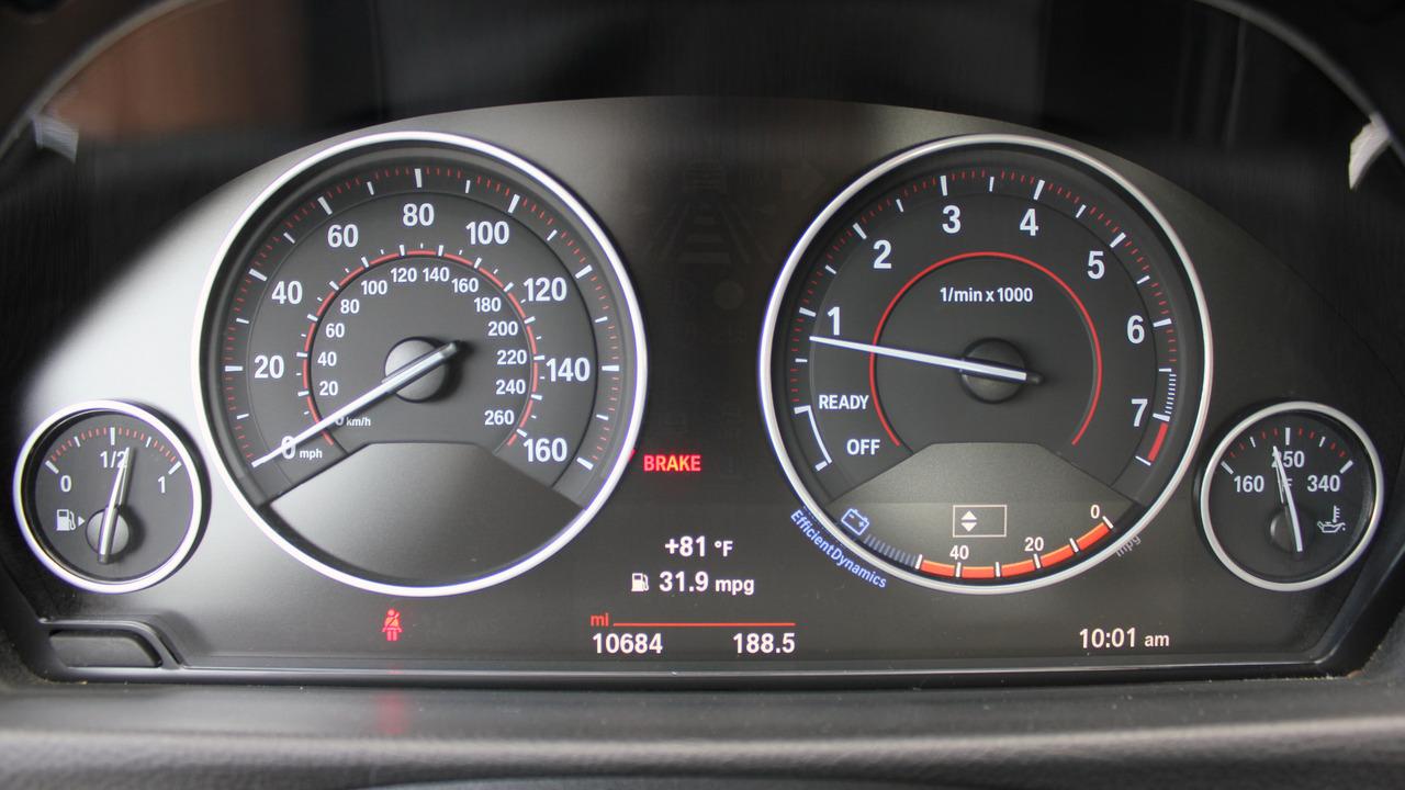 2016 BMW 340i: İnceleme