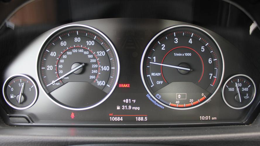 Essai : BMW 340i 2016