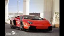SR Auto Group Liberty Walk Lamborghini Aventador