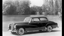 Mercedes-Benz, 125 anni di storia