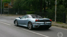Ferrari F430 with Removable Hardtop