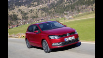 Volkswagen Polo restyling