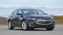 First Drive: 2016 Chevy Malibu [video]
