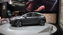 DS at 2015 IAA