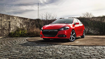 2013 Dodge Dart Aero can return 41 mpg US on the highway