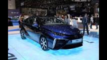 Toyota al Salone di Ginevra 2015