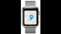 Apple Watch, la App Volkwagen
