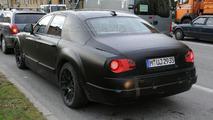 New Baby Rolls Royce Spied in Munich Traffic