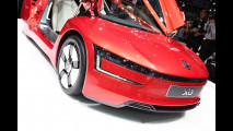 Volkswagen al Salone di Ginevra 2013
