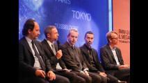 BMW i Born Electric Tour a Roma