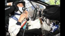 Peugeot 208 R5 T16 da rally - Guidarla è davvero incredibile!