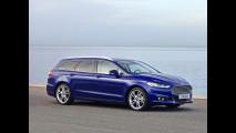 Nuova Ford Mondeo Wagon