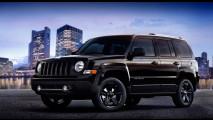 Jeep Patriot Altitude