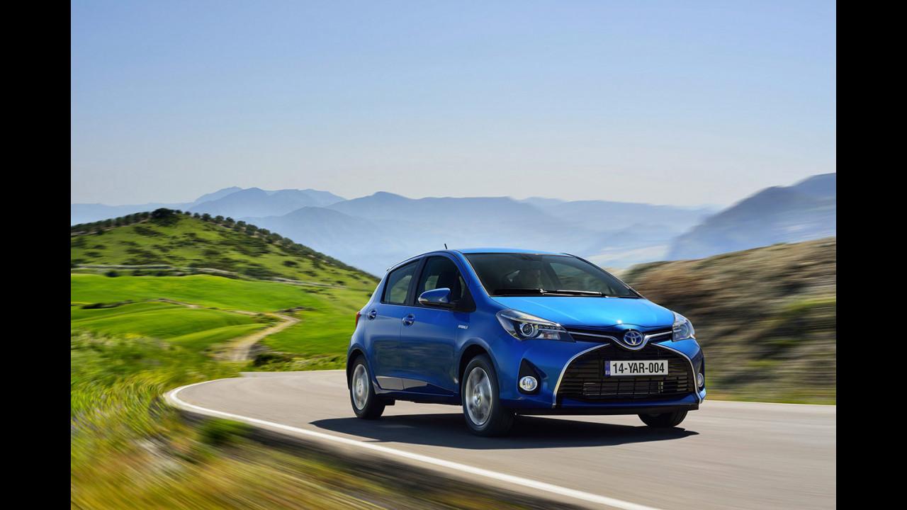 I migliori marchi automobilistici 2014 fra i 100 Best Global Brands