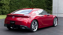 Toyota FT-86 Concept - 1600