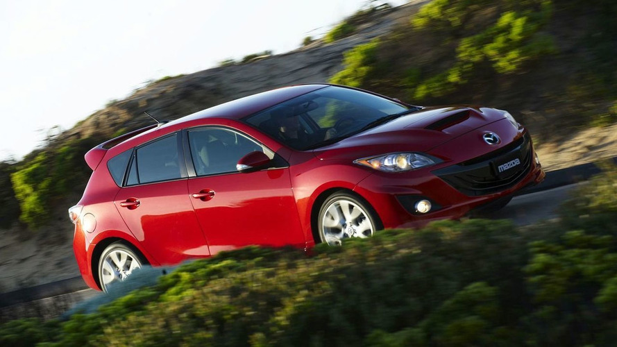 Mazdaspeed3 A.B.D.