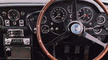 James Bond's Aston Martin DB5 will be auctioned for £3.5 million