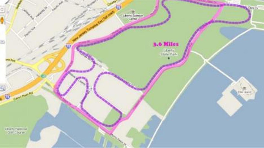 Jersey City emerges as possible New York GP site