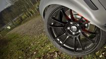Jaguar S Type R Supercharged by Panzani Design