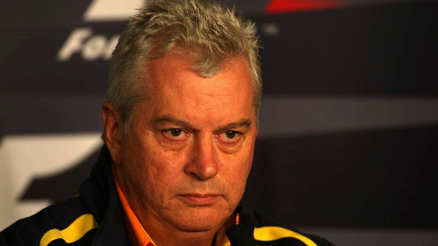 Pat Symonds set for F1 return as 'consultant'