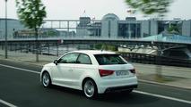 Audi A1 27.08.2010