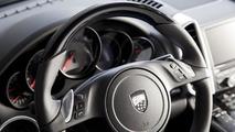 LUMMA reveals CLR 558 GT based on Porsche Cayenne II 09.02.2011