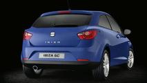 Seat Ibiza Sport-Coupe Revealed