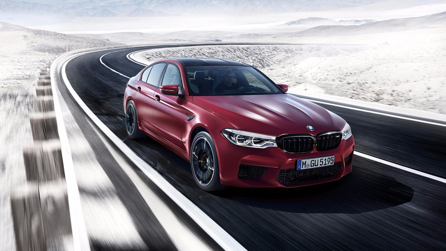 BMW M5 2018 First Edition: conocemos su precio