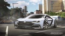 Volkswagen Supercar