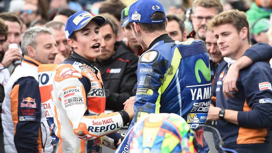 Marc Marquez MotoGP 2017
