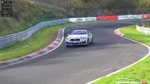 BMW 8 Series Spy Video