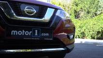 2017 Nissan X-Trail 1.6 dCi X-Tronic Platinum