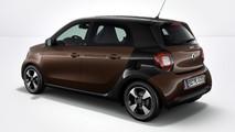 Smart Fortwo 2017 Frankfurt Motor Show