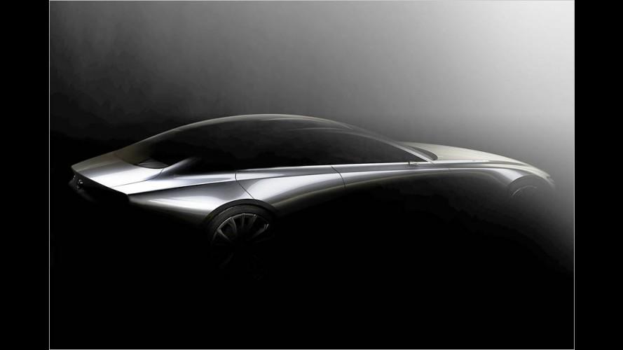 Tokyo Motor Show 2017: Das zeigt Mazda