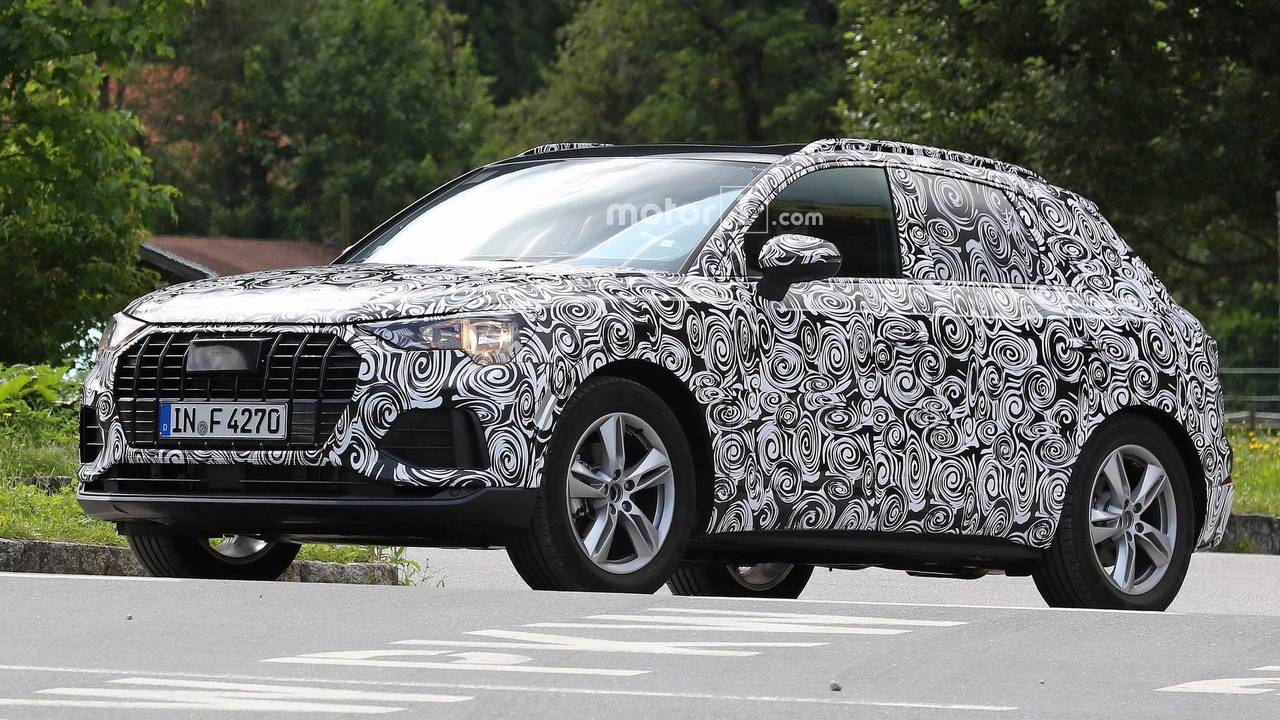 New Models Guide Cars Trucks And SUVs Coming Soon - Audi 4wd models