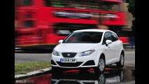 Seat Ibiza SC E Ecomotive