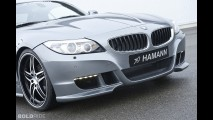 Hamann BMW Z4 Roadster