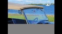 Ford Two-Door Custom Phaeton