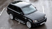 A. Kahn Design Range Rover Sport RS300 Cosworth
