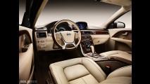 Volvo S80 Executive