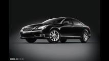 Lexus ES 350 Touring Edition